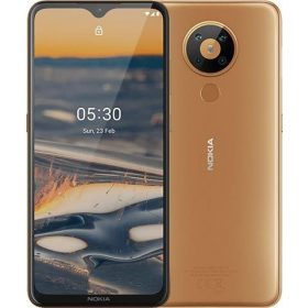 Nokia 5.3 üvegfólia