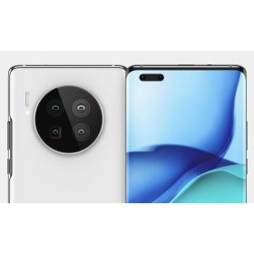 Huawei Mate 40 Pro üvegfólia