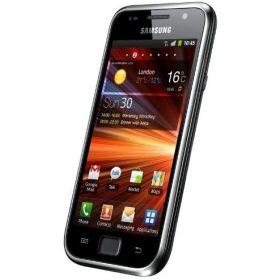 Samsung Galaxy S Plus üvegfólia