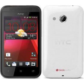 HTC Desire 200 üvegfólia