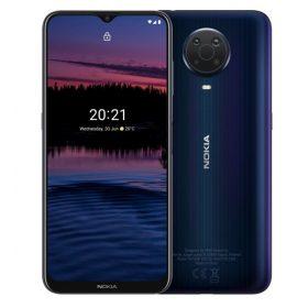 Nokia G20 üvegfólia