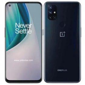 OnePlus Nord N10 tok