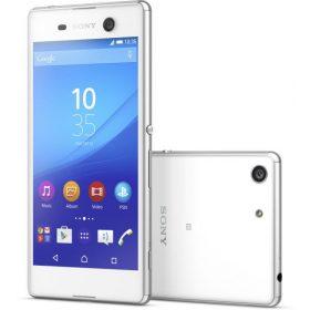 Sony Xperia M5 tok