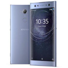 Sony Xperia XA3 üvegfólia
