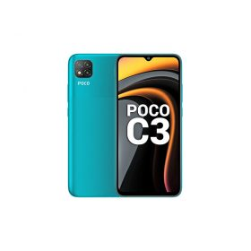Xiaomi Poco C3 tok