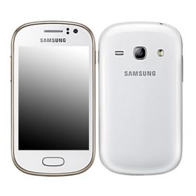 Samsung Galaxy Fame tok