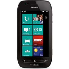Nokia Lumia 710 tok