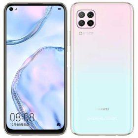 Huawei Nova 6 SE üvegfólia