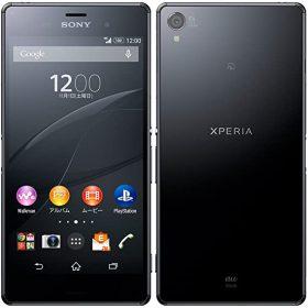 Sony Xperia Z3 tok