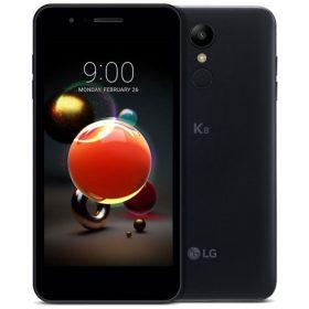 LG K8 2018 üvegfólia