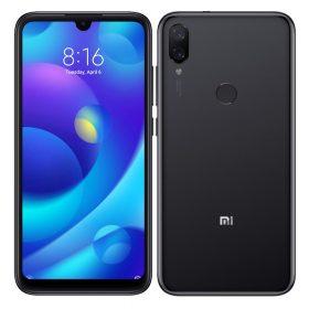 Xiaomi Mi Play tok