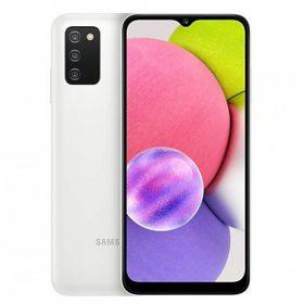 Samsung Galaxy A03s üvegfólia