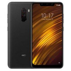 Xiaomi Pocophone F1 tok