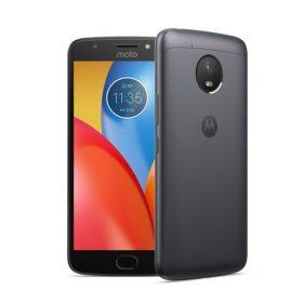 Motorola Moto E4 Plus tok