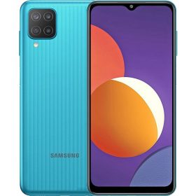 Samsung Galaxy M12 tok
