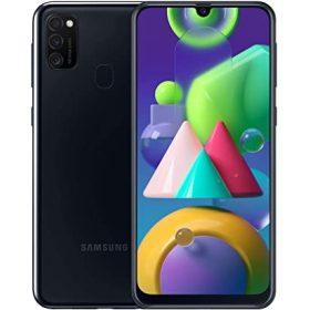 Samsung Galaxy M21 üvegfólia