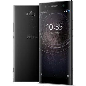 Sony Xperia XA2 Ultra üvegfólia