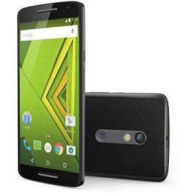 Motorola Moto X Play üvegfólia
