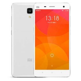 Xiaomi Mi 4 üvegfólia