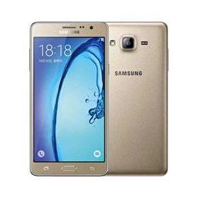 Samsung Galaxy On7 tok