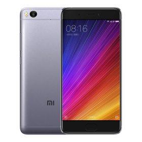 Xiaomi Mi 5S tok