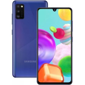 Samsung Galaxy A41 üvegfólia