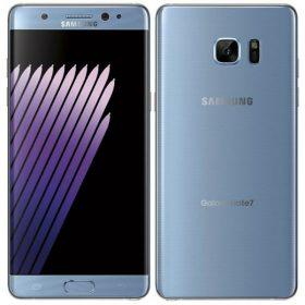 Samsung Galaxy Note 7 üvegfólia