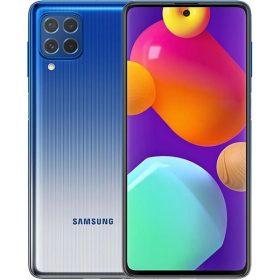 Samsung Galaxy M62 tok