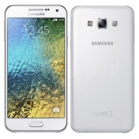 Samsung Galaxy E5 üvegfólia