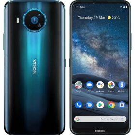Nokia 8.3 üvegfólia