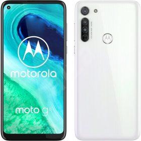 Motorola Moto G8 üvegfólia