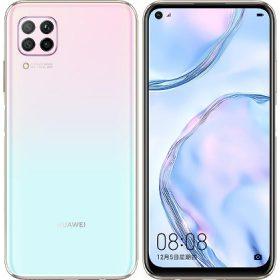 Huawei Nova 6 SE tok