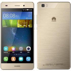 Huawei P8 Lite tok