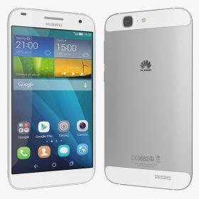Huawei Ascend G7 üvegfólia
