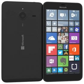 Microsoft Lumia 640 XL üvegfólia