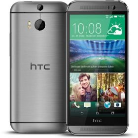 HTC One M8 tok