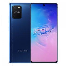 Samsung Galaxy S10 Lite tok