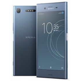 Sony Xperia XZ1 Compact tok