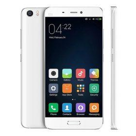 Xiaomi Mi 5 tok