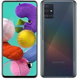 Samsung Galaxy A51 tok