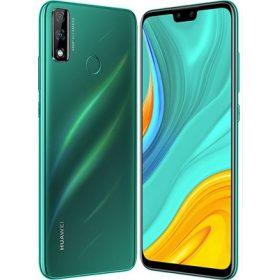 Huawei Y8s üvegfólia