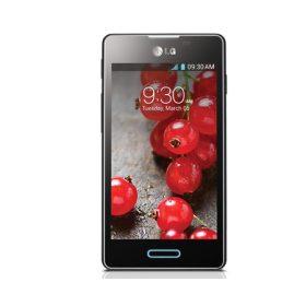 LG Optimus L5 II tok