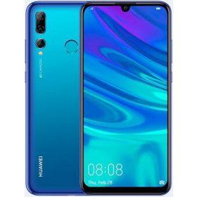 Huawei P Smart Plus tok