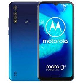 Motorola Moto G8 Power Lite üvegfólia