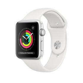 Apple Watch 3 38 mm üvegfólia