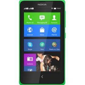 Nokia X/X+ tok