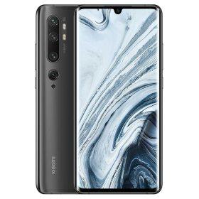 Xiaomi Mi Note 10 Pro tok