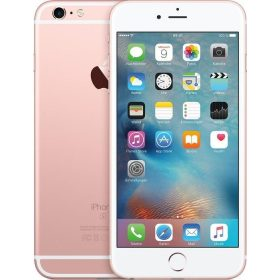 iPhone 6s Plus tok
