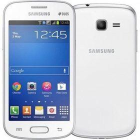 Samsung Galaxy Fresh tok