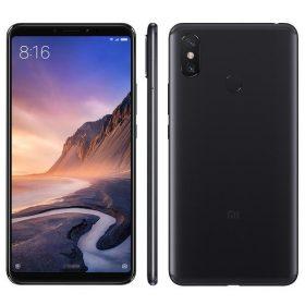 Xiaomi Mi Max 3 tok
